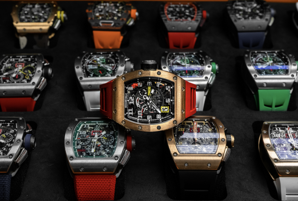 How TimepieceTrading Made Their Mark in a Competitive Industry in Just 3 Years | The Village Voice